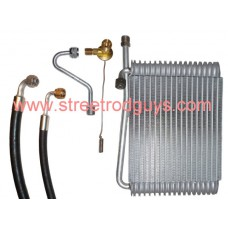 1996 - 1999 Suburban Rear Evaporator Replacement Set